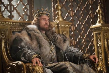 A King's Rage   Dexy's Midnight Ramblings