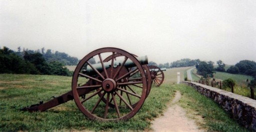 Antietam-Cannon 3