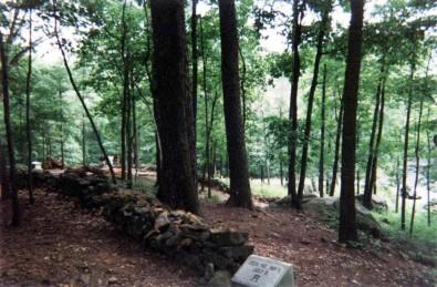 Gettysburg-Little Round Top