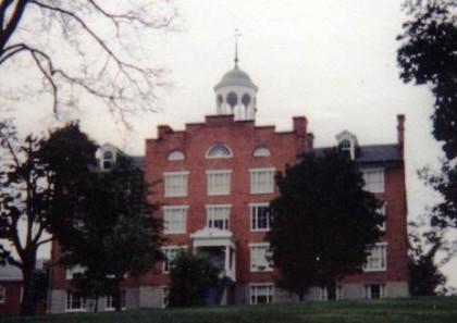 Gettysburg-Seminary