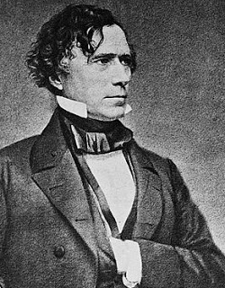 President-Franklin-Pierce